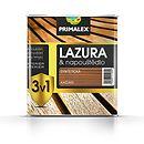 Primalex lazura & napouštědlo 3v1 na dřevo